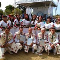 Народний аматорський колектив Черешеньки