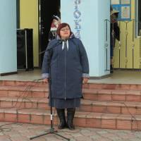 Масляна с. Кобзівка
