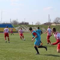 Відкритий Зимовий Чемпіонат Великоновосілківського району з футболу. ФІНАЛ