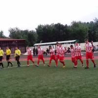 Чемпіонат області з футболу серед аматорських команд