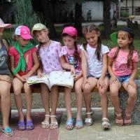 «Дитячий  оздоровчий заклад «Дружба» перша зміна