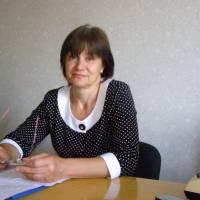 Головний лікар Бінат Марія Миколаївна