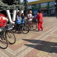 фото велоквест «Олімпійські перегони»3