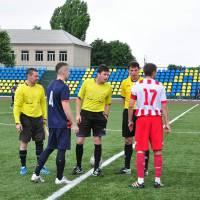 «Великоновосілківський районний стадіон «Колос»