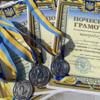 фото велоквест «Олімпійські перегони»