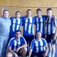 Команда ОМС переможець районної спартакіади «ЗДОРОВ`Я»