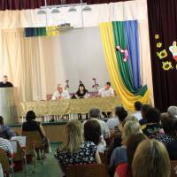 Сессія в комунальному підприємстві «Дитячий оздоровчий заклад «Дружба»
