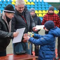 «Великоновосілківський районний стадіон «Колос»2