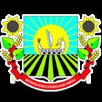 Герб - Великоновосілківська районна рада