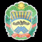 Герб - Устинівська районна рада