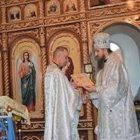 227 річниця Свято-Миколаївської церкви