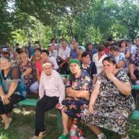 Дні села Хорольщина 2018 2
