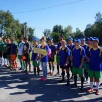 Краще спортивне село Хорольського району 1