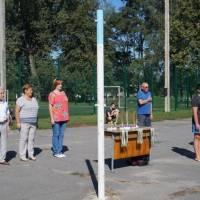 Краще спортивне село Хорольського району 2