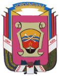 Герб - Хорольська районна рада
