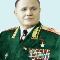Єременко А.І. - Маршал Радянського Союзу, Герой Радянського Союзу, Герой Чехословаччини
