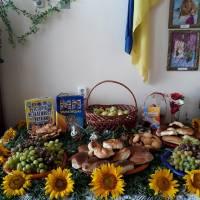 День незалежності України (виховний захід в сільській бібліотеці), 2017 рік