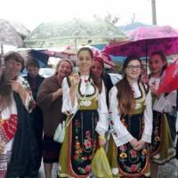 З нагоди 155 - річниці переселення болгар з Бесарабії в Таврію