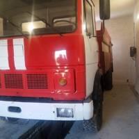 Придбання пожежної машини та сміттєвоза
