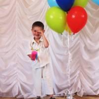 Випускний в Ботіївському дитячому садку, 2018 рік