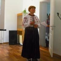 70 - річний ювілей Ботіївської бібліотеки, 2018 рік