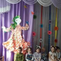 Маленькі мрійники зустріли весну танцями (КНДЗ
