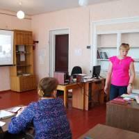 Тренінг для вчителів початкової школи (Розумівська ЗОШ, 14-15.06.2018)