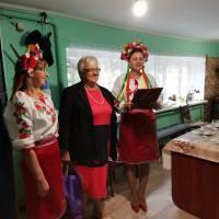 19 вересня 2020 року відсвяткували своє золоте весілля Василь Михайлович та Віра Вікторівна Гумен.