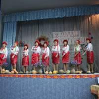 День села - 2018. Долинське