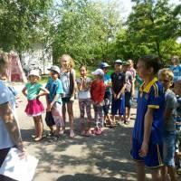 День захисту дітей -2017