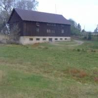 Стара діюча  мельниця села  Йорданешти  1860  років будівництва.