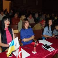 60-річчя смт Слобожанське (Комсомольский)