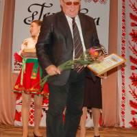 350-річчя  села Геніївка