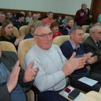 Засідання сесії 2017 рік