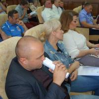 Засідання сесії 16.06.2017
