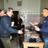 Змагання з шахів 2017 рік