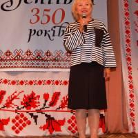 350-річчя села Геніївка 2016