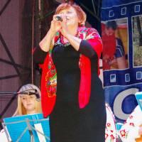 60-річчя сел. Слобожанське 2016