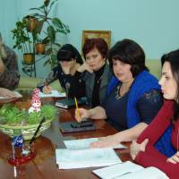 Засідання робочої групи з вивчення питання щодо передачі ДНЗ 2017 рік