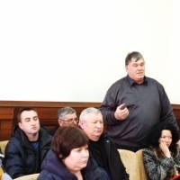Нарада з головами місцевих рад 2017 рік