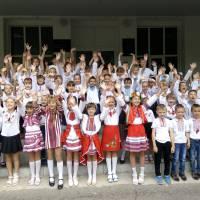 Навчальні заклади Великобілозерської громади