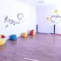 Будинок дитячої та юнацької творчості Великобілозерської сільської ради