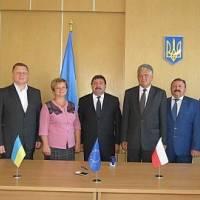 Угода Польща-Білорусь-Україна