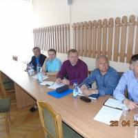 Семінари для посадових осіб місцевого самоврядування