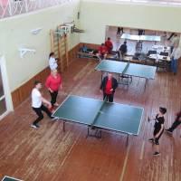 Настільний теніс серед жінок