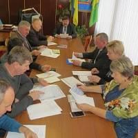 Засідання ради Асоціації