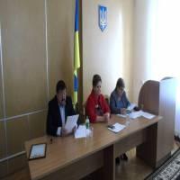 Засідання Президії 1