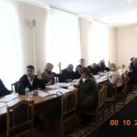 Засідання Президії 2
