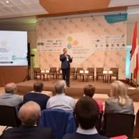 III-й Форум місцевого розвитку