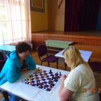 Шахи серед жінок